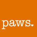 » Paws logo icon