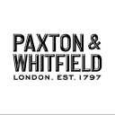 Paxton And Whitfield logo icon