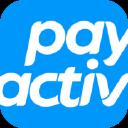 PayActiv Company Logo