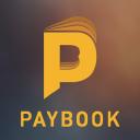 Paybook Company Logo