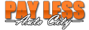 Payless Auto City logo