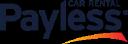Payless Car Rental logo icon