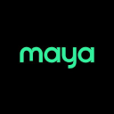 Pay Maya logo icon