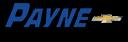 Payne Chevrolet logo