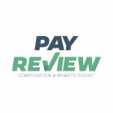 PayReview Compensation management