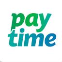 Paytime logo icon