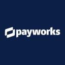 Payworks logo icon