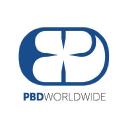 PBD Worldwide Company Logo