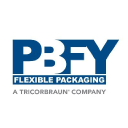 Pbfy Flexible Packaging logo icon