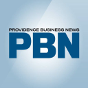Providence Business News logo icon