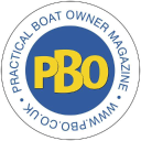 Practical Boat Owner logo icon
