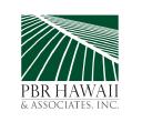 PBR HAWAII & Associates Inc logo