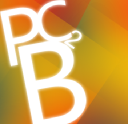Pc Booster logo icon
