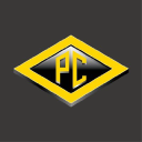 PC Construction Company Logo