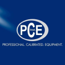 Pce Instruments logo icon