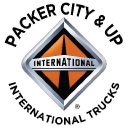 Packer City International Trucks, Inc. logo