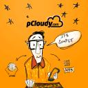 pCloudy logo