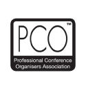Professional Conference Organisers logo icon
