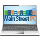 Main Street PC logo