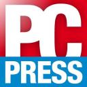 Pc Press logo icon