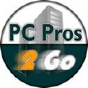 pcpros2go.com logo