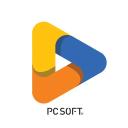 Pc Soft logo icon