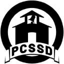 Pcssd logo icon