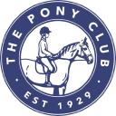 Pony Clubs logo icon