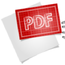 Pdf Resizer logo icon