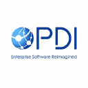 Pdi Software logo icon