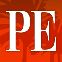 Press Enterprise logo icon