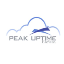 Peak UpTime on Elioplus