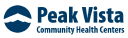 Peak Vista Community Health Centers logo