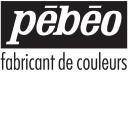 Pebeo logo icon