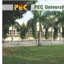 Punjab Engineering College logo