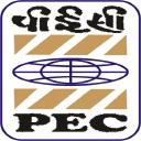 Pec Limited logo icon