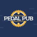 Pedal Pub® Team logo icon