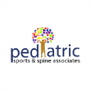 Pediatric Sports and Spine Associates logo