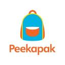 Peekapak logo icon