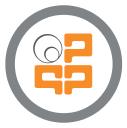 Peel Plastics logo icon