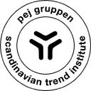 pej gruppen - scandinavian trend institute logo