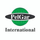 Pel Gar International logo icon