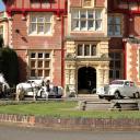 Pendley Manor logo icon