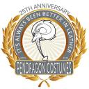 Pendragon Costumes logo