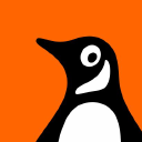 Penguin logo icon
