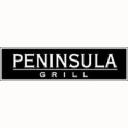 Peninsula Grill logo icon