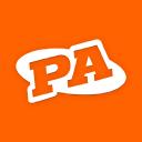 Penny Arcade logo icon