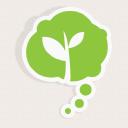 Pensamento Verde logo icon