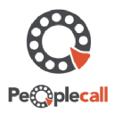 Peoplecall logo icon