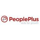 People Plus logo icon